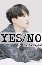 YES/NO ☞ YoonMin by CarlaMejia7