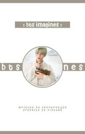 BTS Imagines - s u n s h i n e ♡ - Wattpad