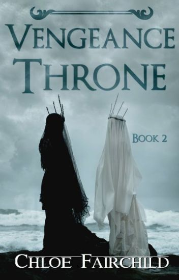Vengeance Throne (The Callistra Chronicles #2)