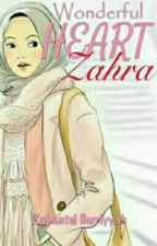 Wonderful Heart Zahra by Zaeemaazzahra
