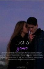 Just a game by sarcasticlove_
