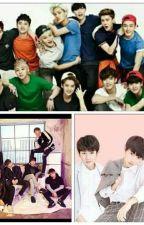Nhịp đập của trái tim ❤(Hoàn) (EXO and BTS and Tfboys and Got7) by exo_lbts_ilu