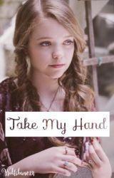 Take My Hand by wolfsbane24