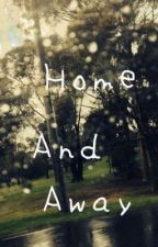 Home and Away by sox_ozzie