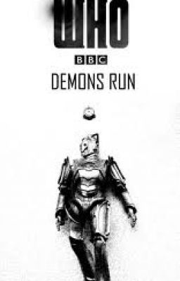 Doctor Who: Demons Run Poem