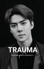 trauma || m.tn + j.wg by baekyeoluxion