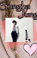 Sungha Jung ♥ by PinkRomance