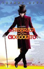 La fabbrica di cioccolato  by flaviacry