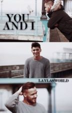 You & I/Ziam Mayne [BoyxBoy] by laylasWorld