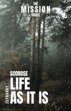 Scorose-Mission II by AthenaSaphiraWeasley