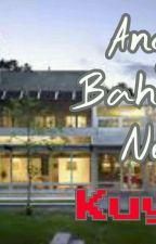 Ang Bahay Ni Kuya by ImJustNobody9
