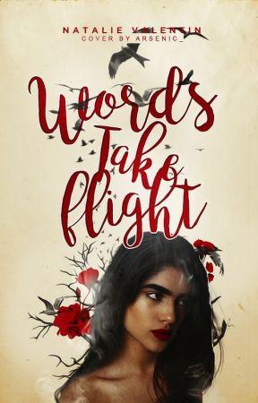 Words Take Flight by rememberednoah