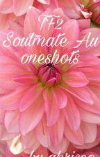 Soulmate Au Tf2 x Reader by cherub-child