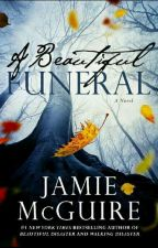 Beautiful funeral by AmFiver