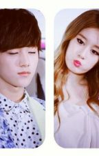 Ms. Seductive meets Mr. Pervert by MyungzyLover