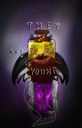 || They Are Young || MCYT AU by ProfessionalSnwo