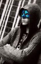 My Masked Hero by LeCapedCrusader