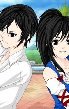Yandere-Kun x Male! Rivals (Yaoi One-Shots) by Randomwolfgirl1