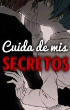 Cuida de mis secretos (Karmagisa) Proximamente by shiro-wolf