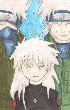 Kakashi's daughter. (NARUTO FANFICTION) by DeesseHase