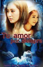 Tu amor por siempre ( YulSic ) by chiovelazquez