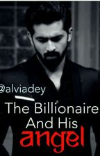 The Billionaire And His Angel  ( Hussain Asif Fanfiction ) by alviadey