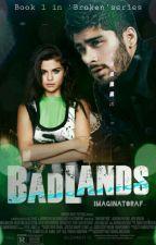 Badlands//Z.M by ImaginatorAF