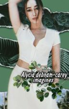 Alycia Debnam-Carey imagines by bravesalycia