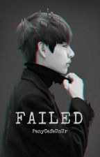 Failed ➳ KookV by panycafeUnUr