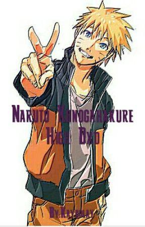 eaa870e53bcb Naruto Konogahakure High DxD - First Day in Konohagakure High school ...