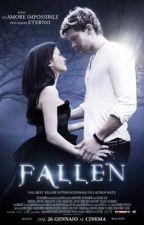 Fallen- Citazioni e frasi by alicelove1351998