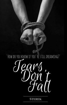 Tears Don't Fall - Sterek by rainbow_hersh