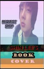 -A BOOK COVER REQUEST- *NOW-OPEN* by MartinShinLee