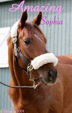 Amazing Sophia by natka8004
