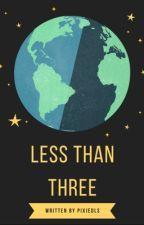 Less Than Three by pixiedls