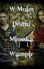 W moim domu mieszka wampir ! by dary321