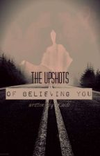 the upshots of believing you | thiam [theo + liam] by KaedeVM