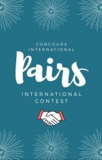 Pairs [CONCOURS] by AnnaHolahalan