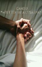 Candu by alfisalma123