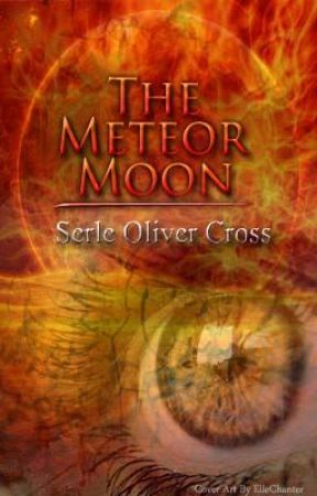 The Meteor Moon by oliverx1993