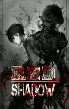 *** ظلال قرمزية *** by Rin_67