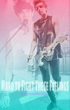 Hard to Fight These Feelings (Five Seconds of Summer Fanfiction) by emmibug