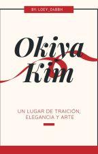 Okiya Kim by GiselleYCG