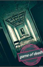 Игра на Смерть by Danielocka2002