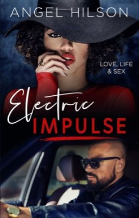 Electric Impulse - A Titillating Tale of Love #NewAdult by AngeltheAuthor320