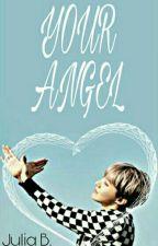 Your Angel 🌼 J- Hope by Juuhoney