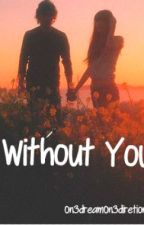 Without you by NostalgicNiall