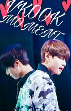 VKOOK Moment  (askıda) by btsippers