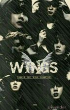 BTS Wings: Today We'll Survive |COMPLETED| by -xyvender