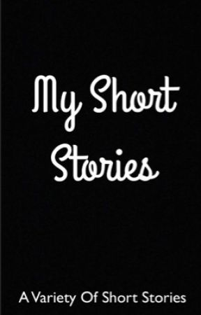 Short Stories by IheartX0X0